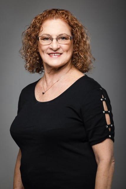 Vivienne Stodel